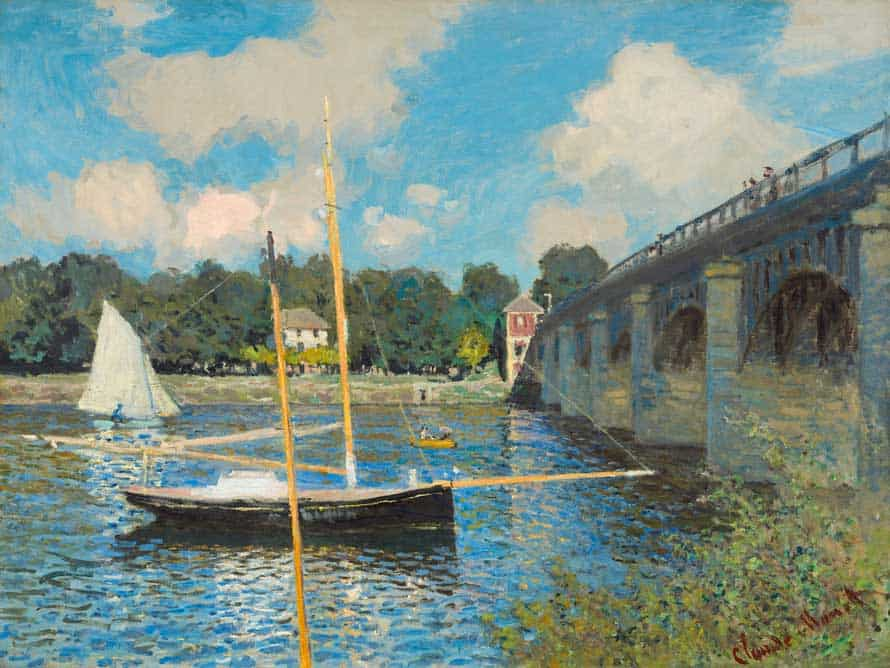 Claude-Monet-The-Bridge-at-Argenteuil-1874-Painting-onarto