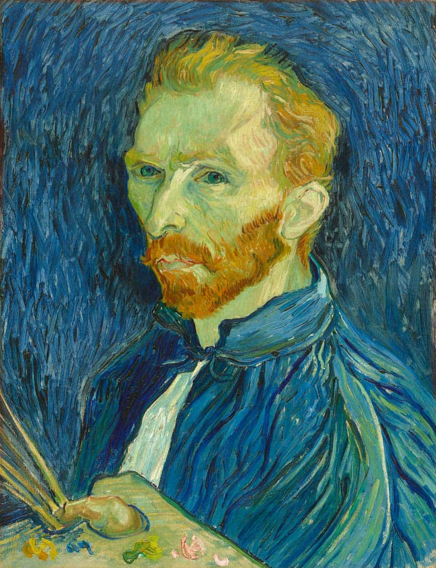 Vincent-van-Gogh-Self-Portrait-1889-Painting-onarto