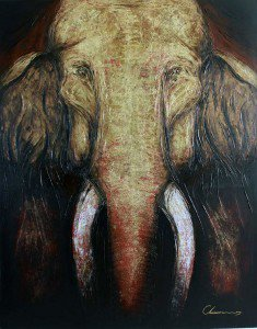 artist-thai-chaiwan-thanyaudorn-painting-elephant-onarto-shop-700-2