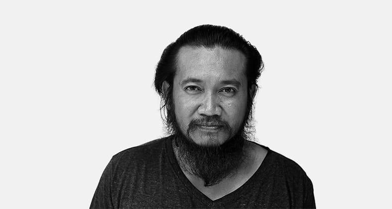 Anuchit Klinkulab thai artist