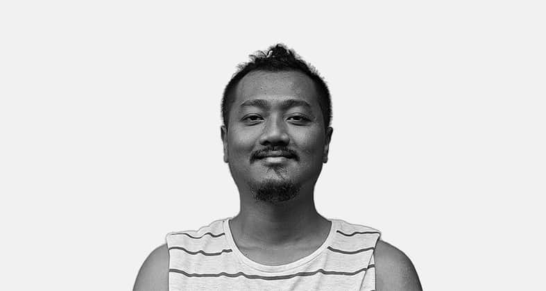 Jakkrit Chewapanya - Popkapi - Thai Artist