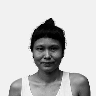 Natcharee Leelawatana artist thailand