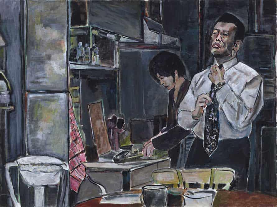 bob-dylan-2009-kitchenette-onarto