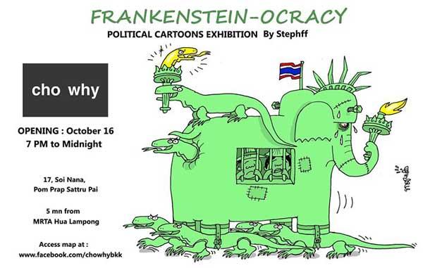 frankenstein-ocracy-cho-why-bangkok-onarto