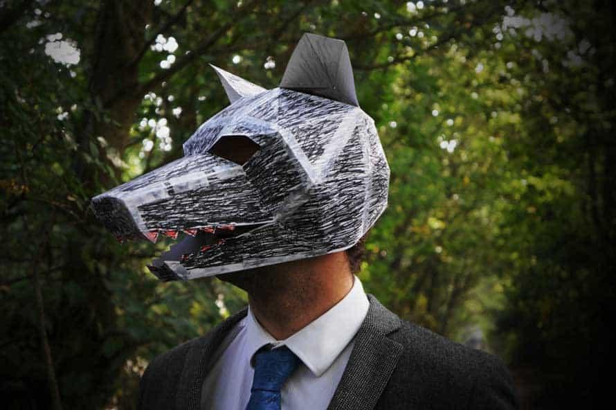 halloween-idea-mask-3d-wolf-onarto