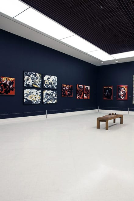MOCA bangkok thai art-3