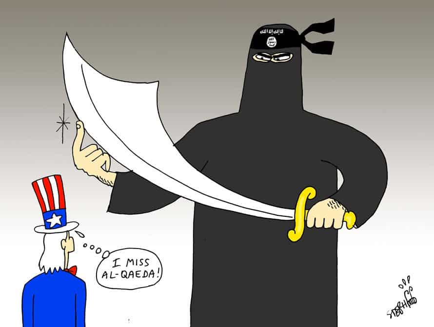 thai art thailand politics cartoon stephff missing al qaeda