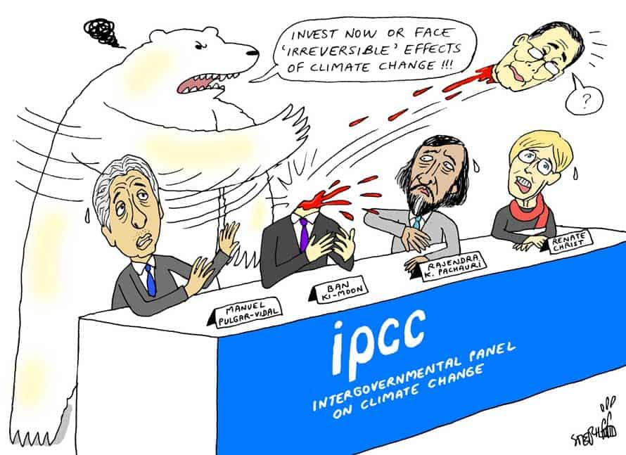 thailand-politics-cartoon-stephff-ipcc-in-copenhagen