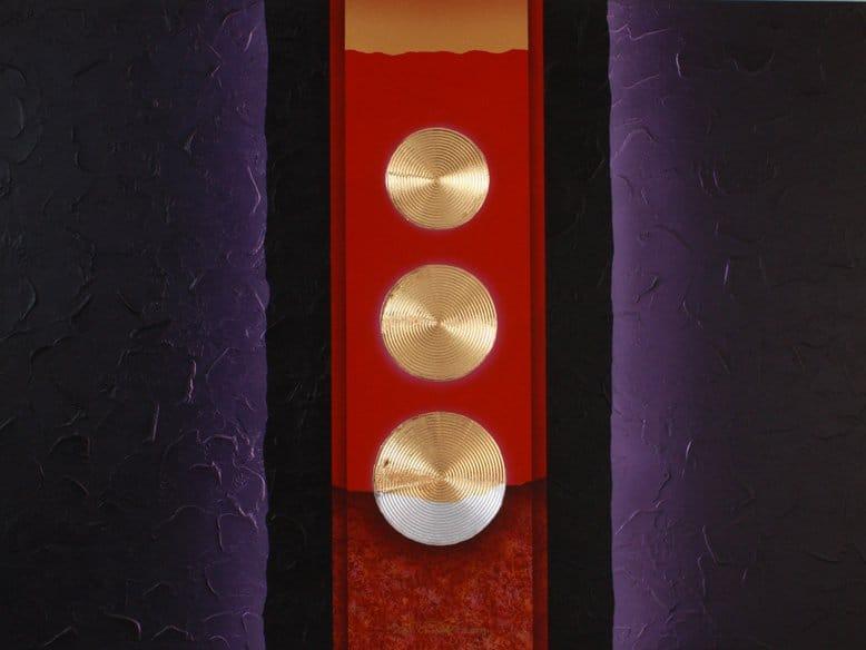 Art For Sale # Sontaya # Fine Art # Thai Art # 3 # 120 X 90