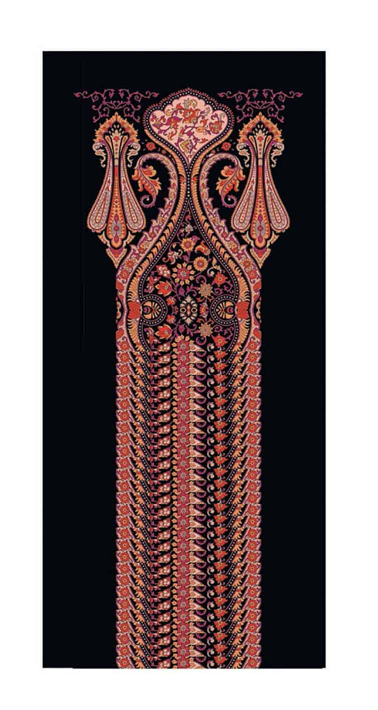 Faig Ahmed - Psychedlic - Azerbaijani Carpets - 15