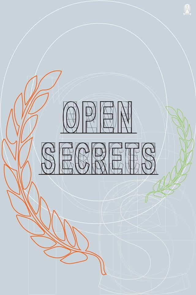 The Art Center Chula # Open Secrets