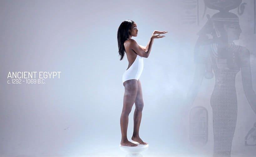 3000 Years of Women Body 6
