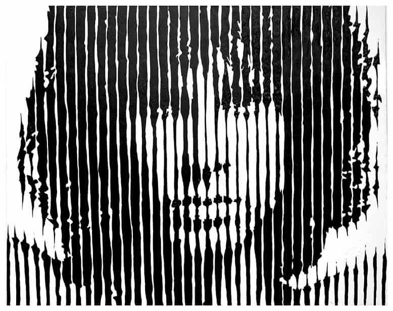 Anuchit Klinkulab - Pop Art - Jim Morrison