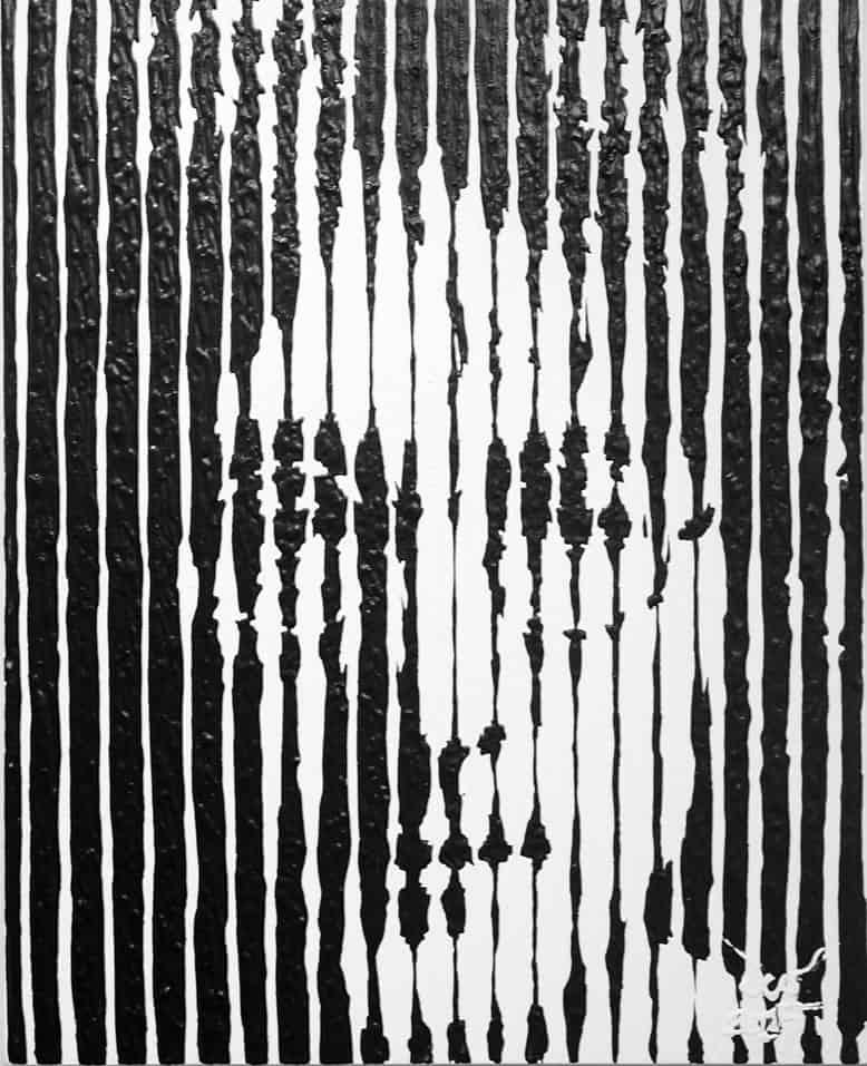 Anuchit Klinkulab - Pop Art - John Lennon