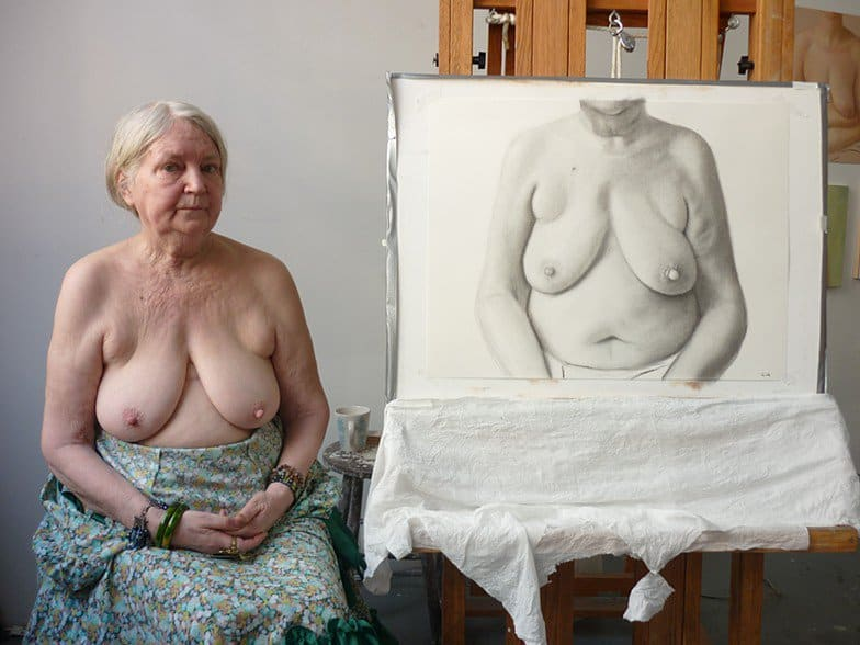 Breast Portrait by Clarity Haynes 11