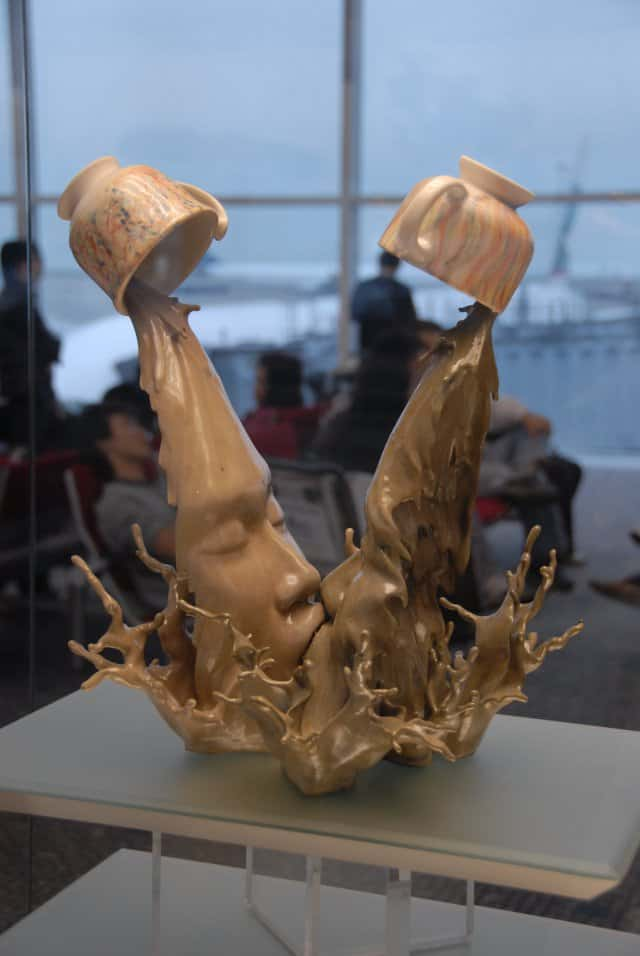 Ceramics Sculptures 1