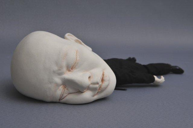 Ceramics Sculptures 11