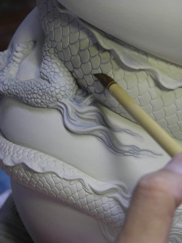 Ceramics Sculptures 13