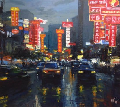 Dusit Pimchangtong - Chinatown #2