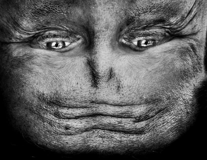 Face Flipped Human become Alien Creatures 3