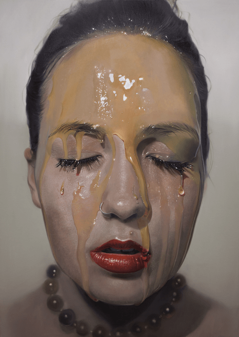 Hyperrealistic Paintings 4