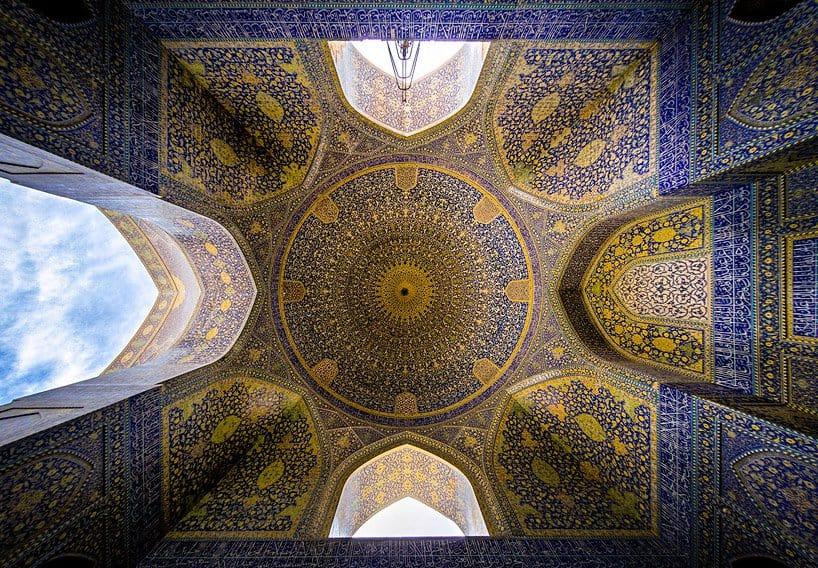 Impressive Iranian Architecture 1