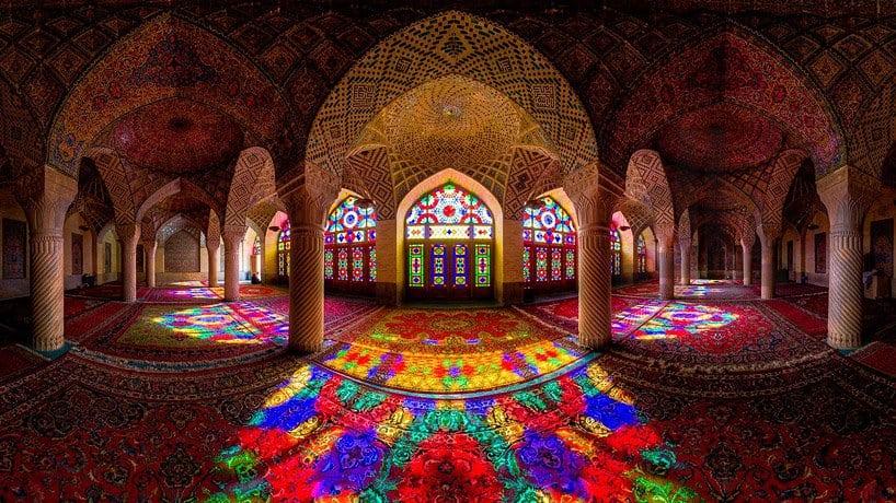 Impressive Iranian Architecture 10