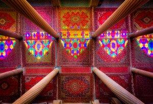 Impressive Iranian Architecture 11