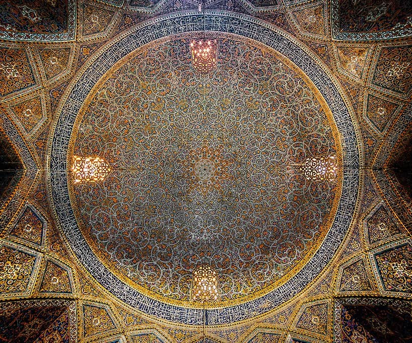 Impressive Iranian Architecture 3
