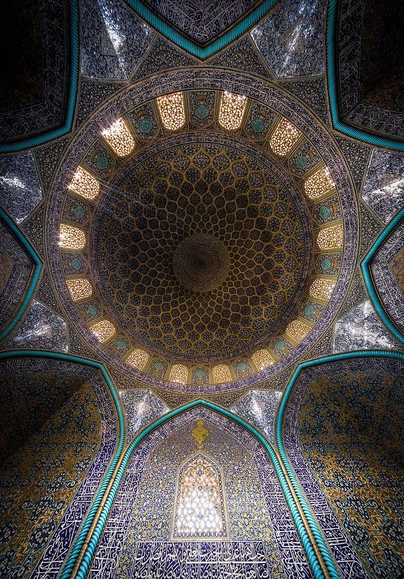 Impressive Iranian Architecture 4