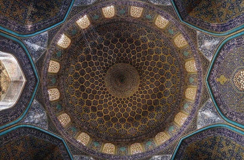 Impressive Iranian Architecture 5