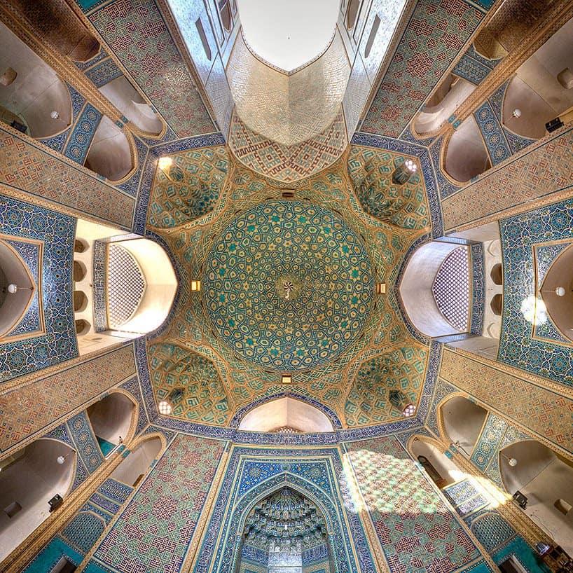 Impressive Iranian Architecture 6