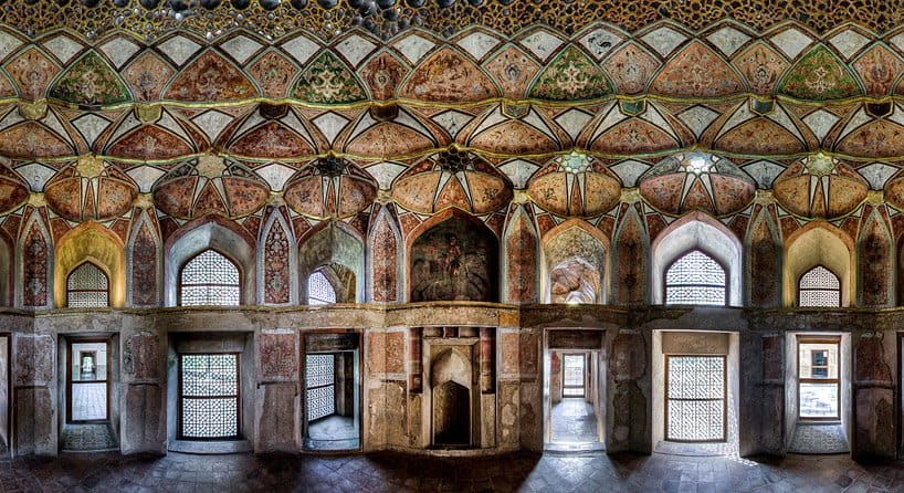 Impressive Iranian Architecture 7