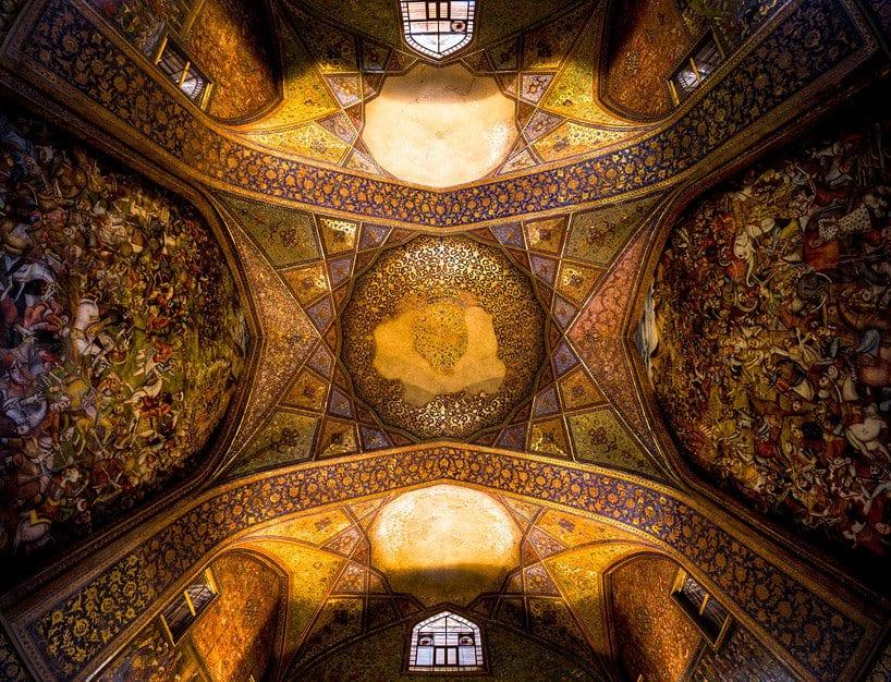 Impressive Iranian Architecture 8