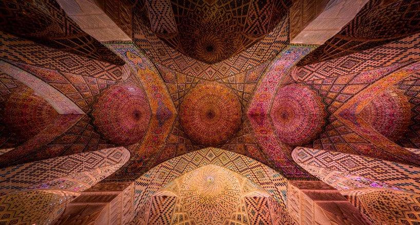 Impressive Iranian Architecture 9