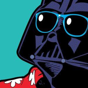 Pop Art Super Heroes Private Lives 9
