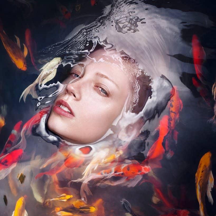 Staudinger-Franke Portrait # Underwater Revelation 1