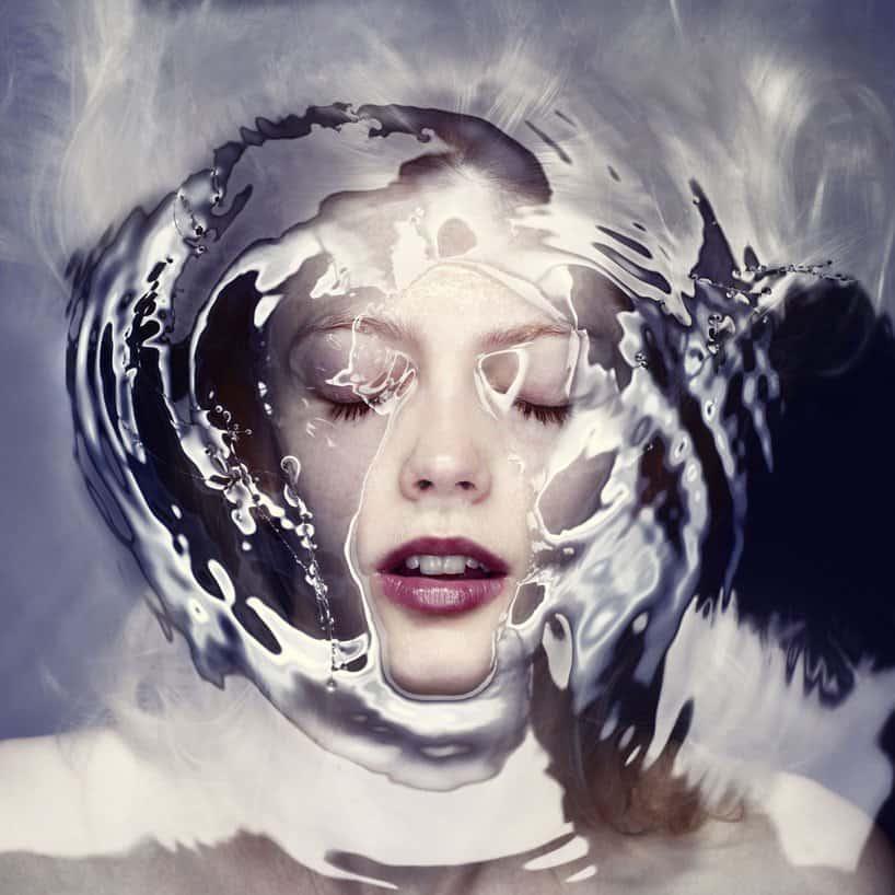 Staudinger-Franke Portrait # Underwater Revelation 3