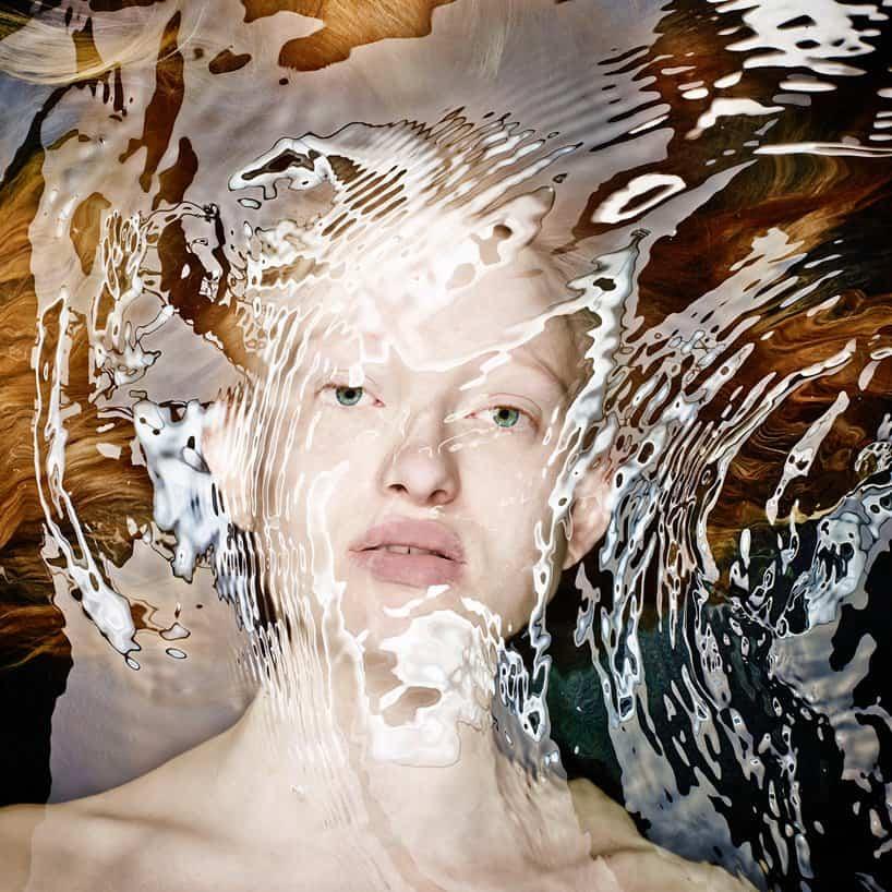 Staudinger-Franke Portrait # Underwater Revelation 5