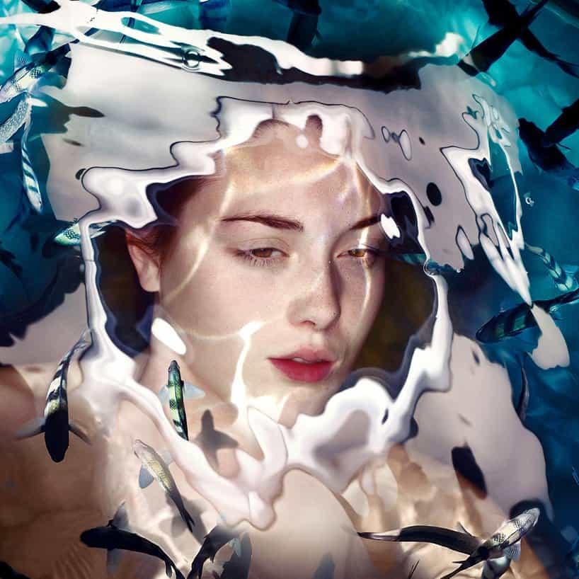 Staudinger-Franke Portrait # Underwater Revelation 6