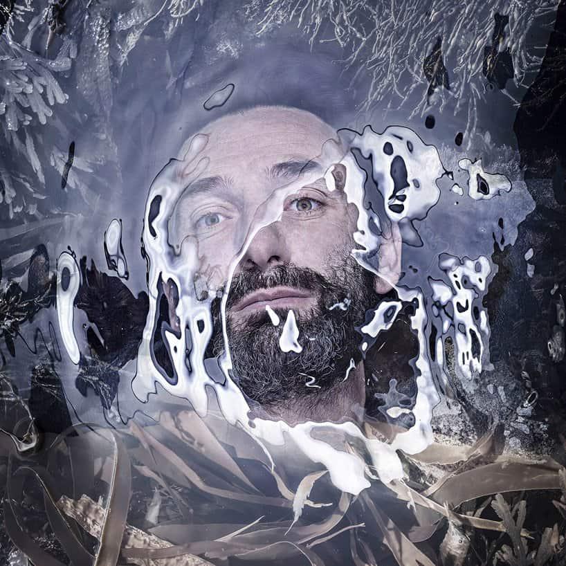 Staudinger-Franke Portrait # Underwater Revelation 7