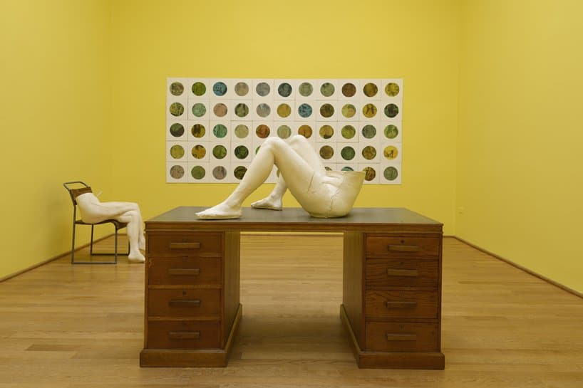Sex, Sculpture and Satire by Sarah Lucas 5