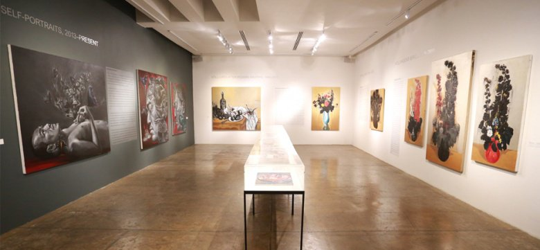 100 Tonson Gallery - Chatchai Puipia: Sites of Solitude