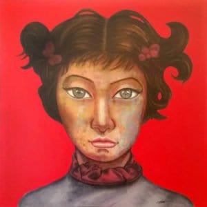 Age - Portrait 16 - 150 x 150 - 30