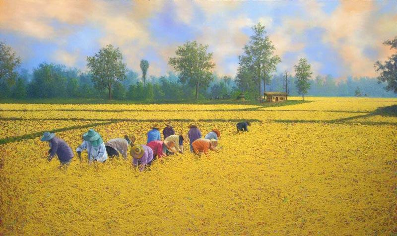 Anurak - Issan Farmers 03