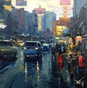 Dusit Pimchangtong - Chinatown - 7 - 70 x 70