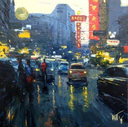 Dusit Pimchangtong - Chinatown - 8 - 70 x 70