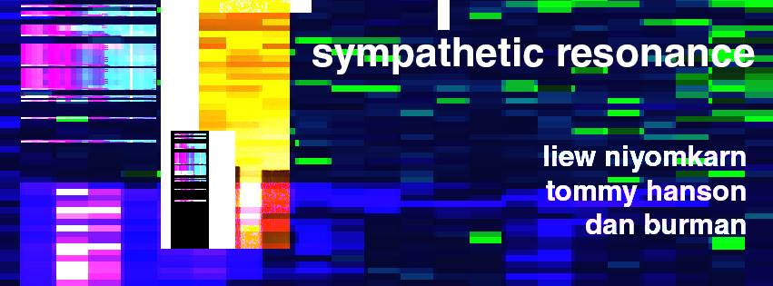 JAM # Sympathetic Resonance Installation
