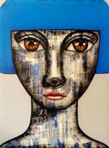 Padungphon Rincom – Portrait 12 – 120 x 160