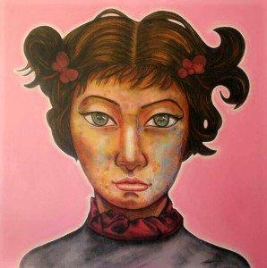Padungphon Rincom – Portrait 16 – 150 x 150